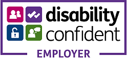 Disability Confident employer scheme and guidance (opens in a new window)